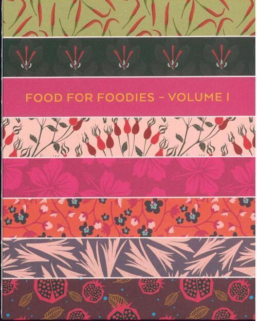 Afbeelding van Food for Foodies