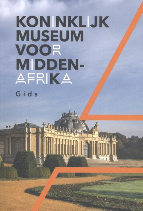 Afbeelding van Koninklijk museum voor Midden-Afrika