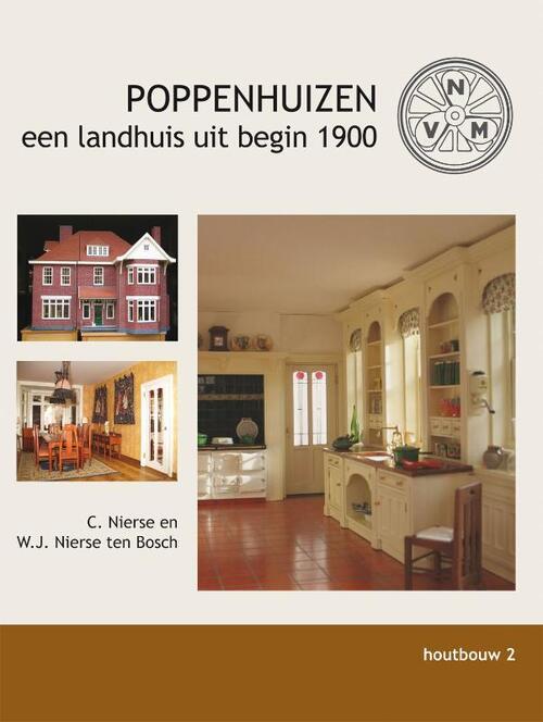 Poppenhuizen - C. Nierse, W.J. Nierse ten Bosch
