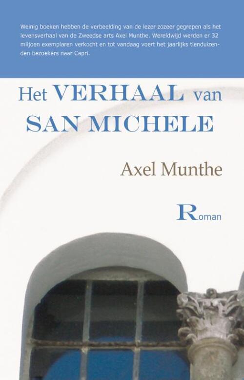 Afbeelding van Het verhaal van San Michele