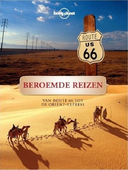 Lonely Planet Beroemde reizen