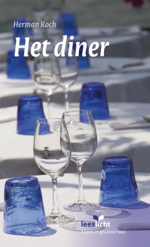 Leeslicht Het diner - Herman Koch