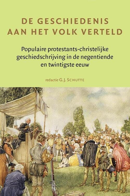 Verloren, Uitgeverij Boeken > Geschiedenis & politiek > Alle geschiedenis & politiek De geschiedenis aan het volk verteld