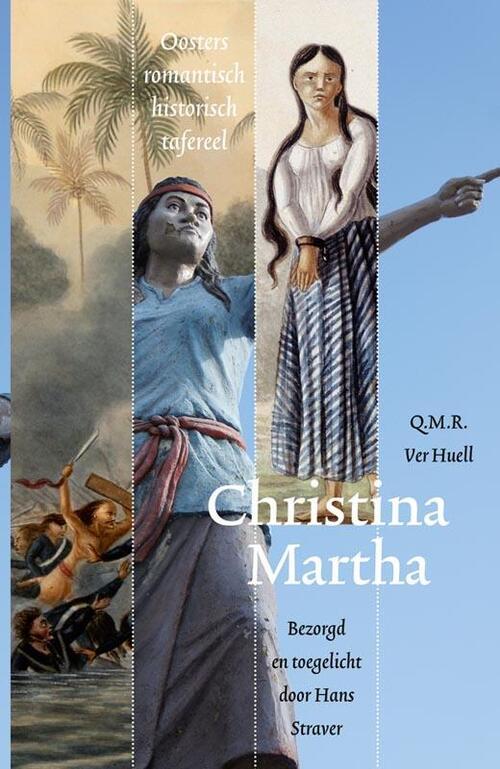 Verloren, Uitgeverij Boeken > School & studieboeken > Alle school & studieboeken Christina Martha