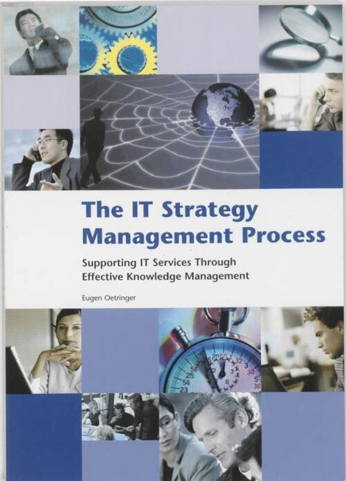 The IT Strategy Management Process