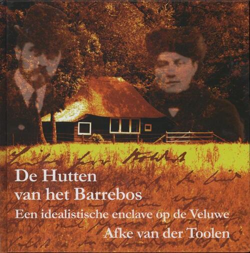 Afbeelding van De Hutten van het Barrebos
