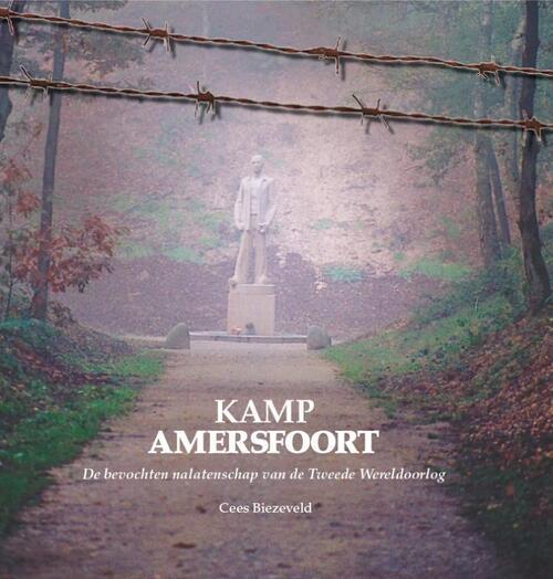 Afbeelding van Regio-Boek Kamp Amersfoort