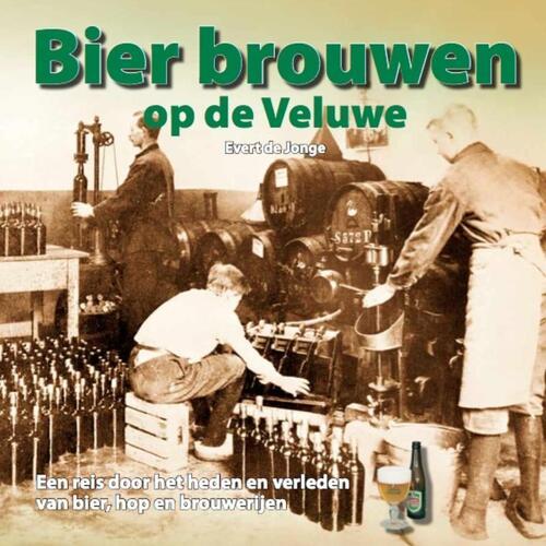 Afbeelding van Bier brouwen op de Veluwe