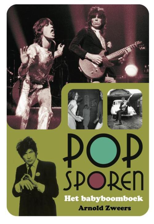 Afbeelding van Popsporen