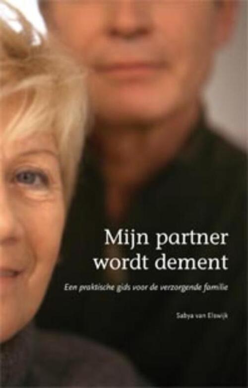 Afbeelding van Mijn partner wordt dement