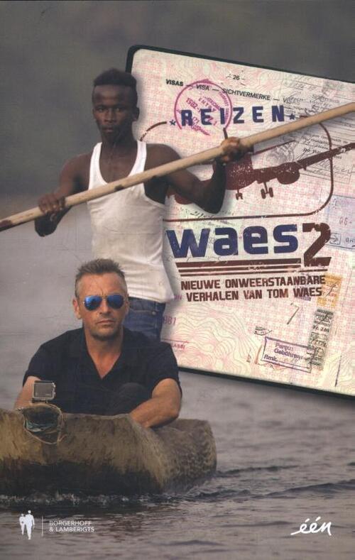 Reizen Waes II