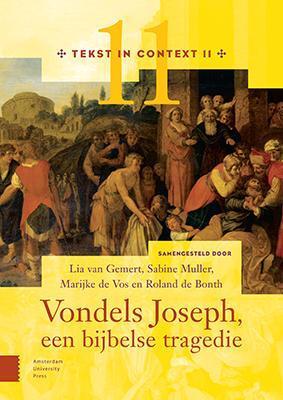Afbeelding van Vondels Joseph
