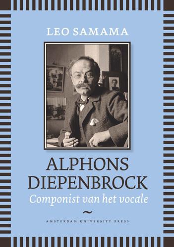 Afbeelding van Alphons Diepenbrock