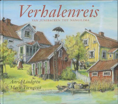 Verhalenreis - Astrid Lindgren