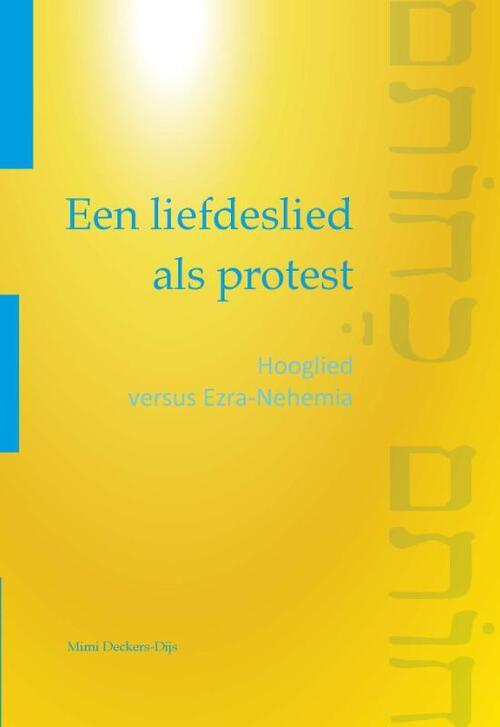 Afbeelding van Een liefdeslied als protest