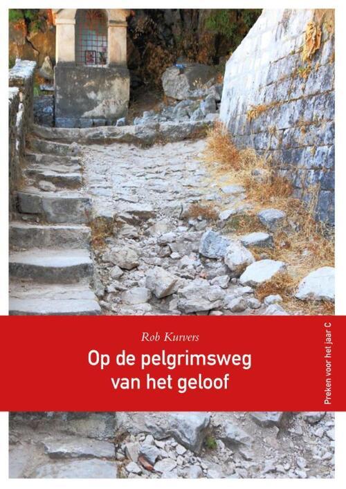 Op de pelgrimsweg van het geloof Paperback 1 – 2 Weken Abdij Van Berne, Uitgeverij