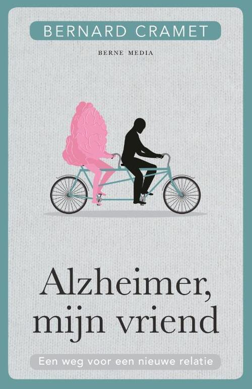 Afbeelding van Alzheimer, mijn vriend