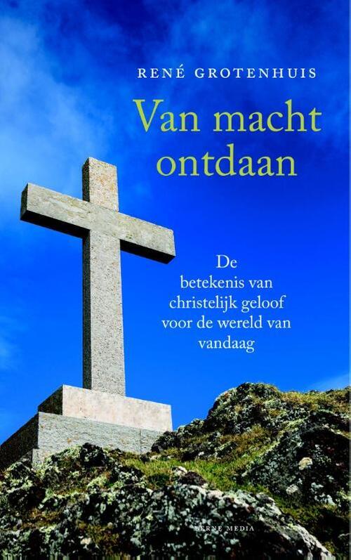Abdij Van Berne, Uitgeverij Boeken > Religie > Alle religie Van macht ontdaan