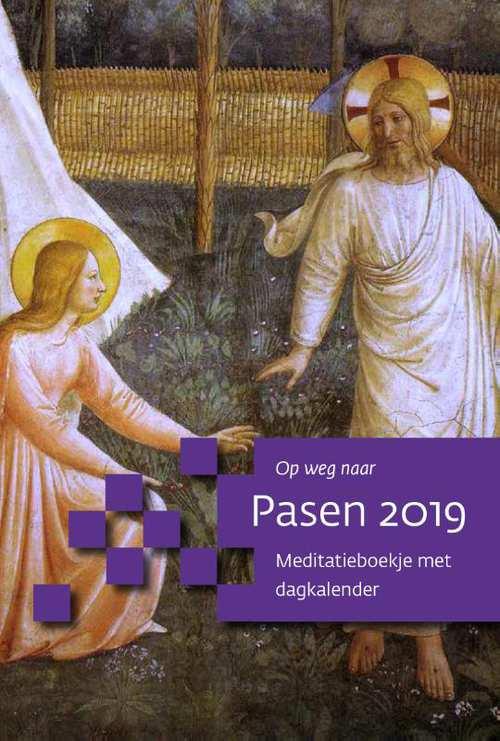 Abdij Van Berne, Uitgeverij Boeken > Religie > Alle religie Op weg naar Pasen 2019