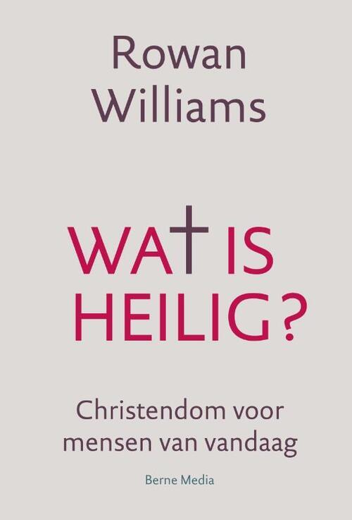 Wat is heilig Paperback 3 – 5 Werkdagen Abdij Van Berne, Uitgeverij