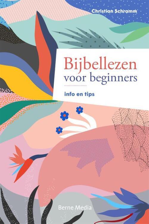 Afbeelding van Bijbellezen voor beginners