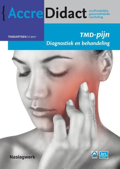 Afbeelding van TMD-pijn e