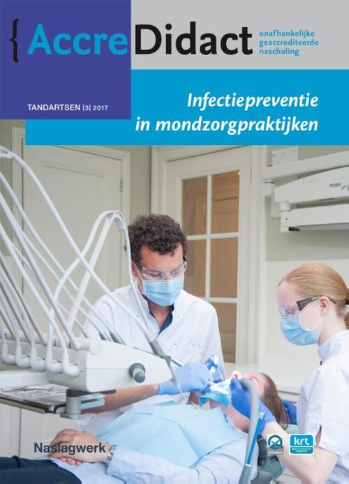 Afbeelding van Infectiepreventie in mondzorgpraktijken