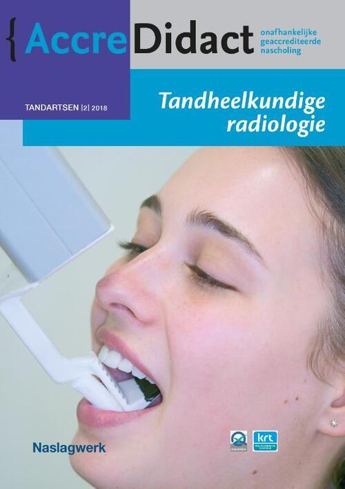 Afbeelding van Tandheelkundige radiologie