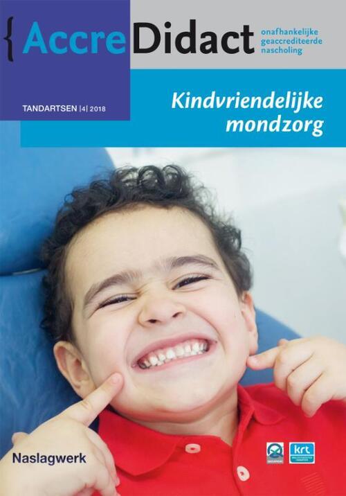 Afbeelding van Kindvriendelijke mondzorg