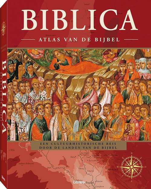 Biblica Hardcover Op werkdagen voor 23:00 uur besteld, volgende dag in huis Librero Nederland