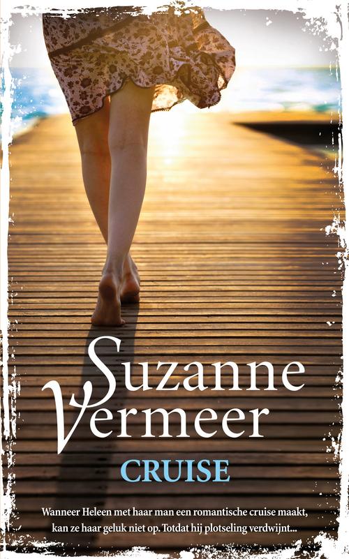 Cruise suzanne vermeer 9789400504882 boek bookspot voorkant boek fandeluxe Gallery