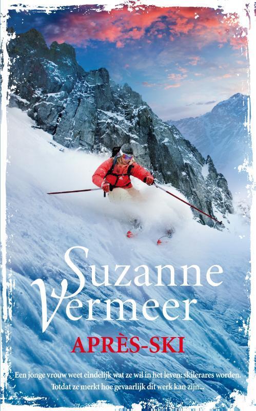 Aprs ski suzanne vermeer 9789400505087 boek bookspot voorkant boek fandeluxe Gallery