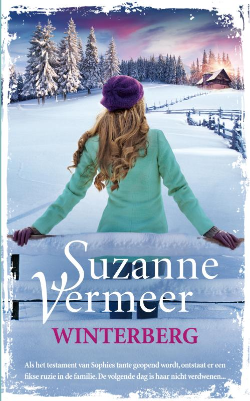 Winterberg suzanne vermeer 9789400505100 boek bookspot voorkant boek fandeluxe Gallery