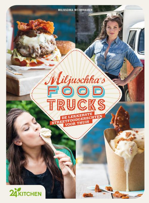 Afbeelding van Miljuschka's Food Trucks
