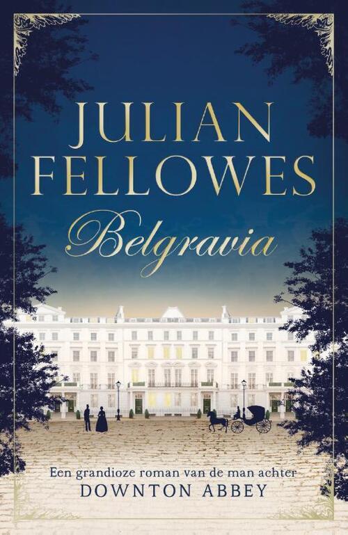 Afbeelding van Belgravia
