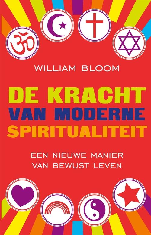 Afbeelding van De kracht van moderne spiritualiteit