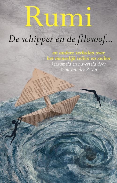 Afbeelding van De schipper en de filosoof