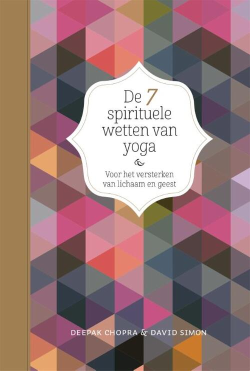 Afbeelding van De 7 spirituele wetten van yoga