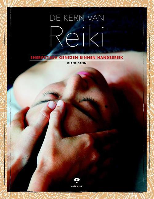 Afbeelding van De kern van Reiki