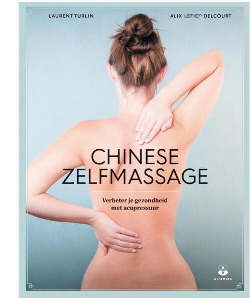 Afbeelding van Chinese zelfmassage