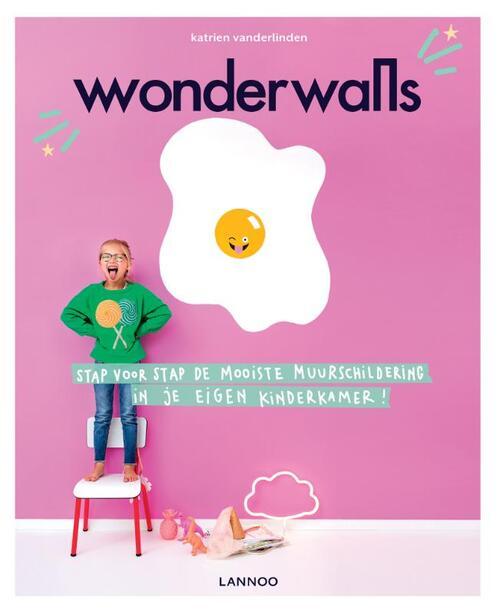 Wonderwalls - Katrien Vanderlinden