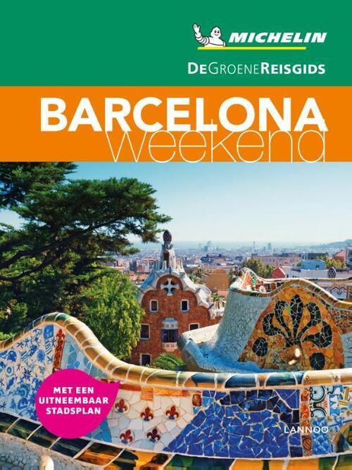Barcelona - Michelin