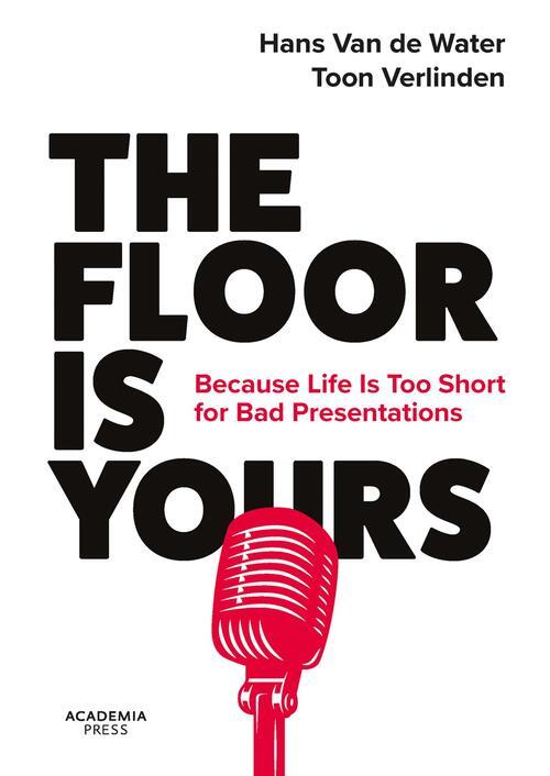 Afbeelding van The Floor is Yours
