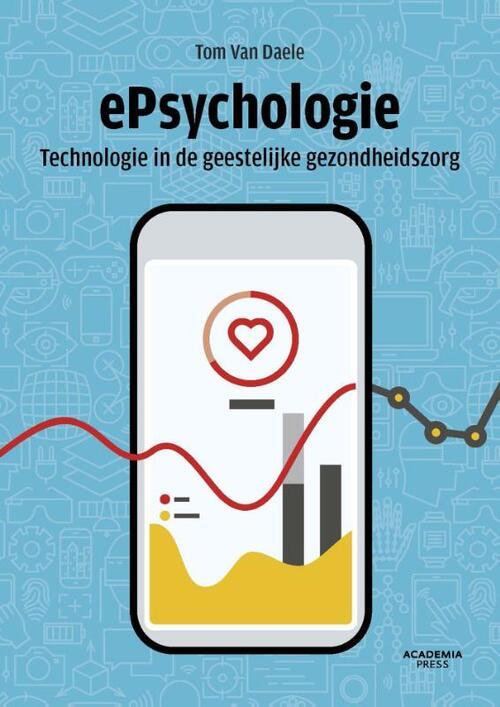 Afbeelding van ePsychologie