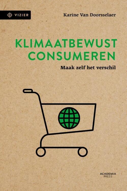 Afbeelding van Klimaatbewust consumeren