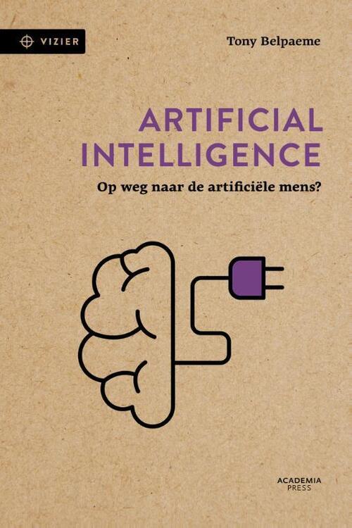 Afbeelding van Artificial intelligence