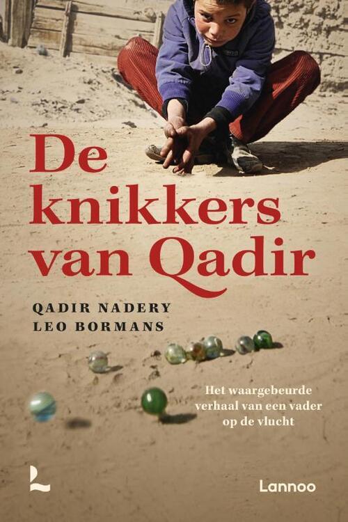 De knikkers van Qadir - Leo Bormans, Qadir Nadery