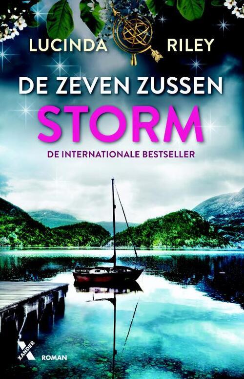 De zeven zussen - Storm