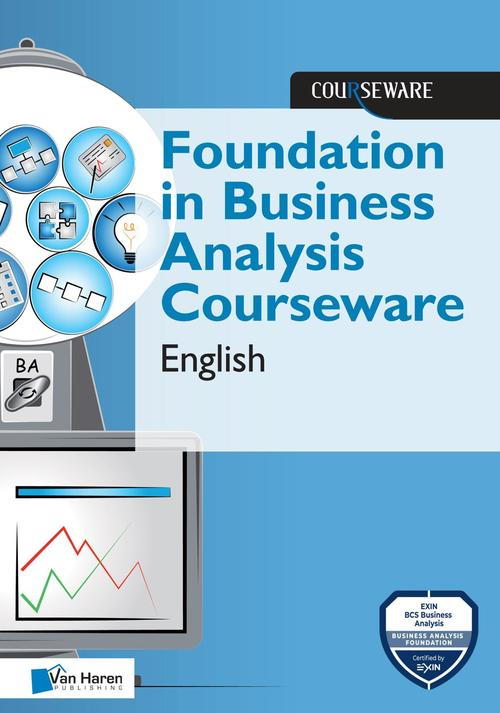BA Foundation Courseware for Business Analysis