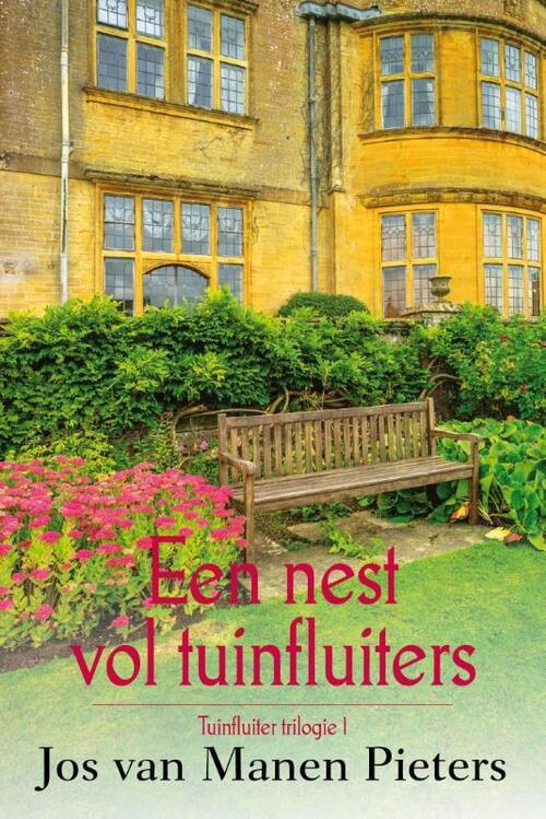 Afbeelding van Een nest vol tuinfluiters